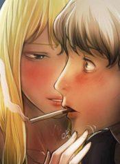 Две девојчиња